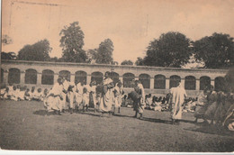 Cartolina - Postcard /   Viaggiata - Sent /  Danses Indiennes - Mission Des Religieuses Ursuloines. - Bangladesh