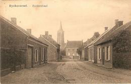 Rijkevorsel / Ryckvorsel : Bochtestraat ( Bochtenstraat) 1926 - Rijkevorsel