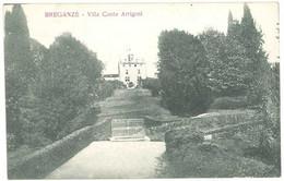 2 Cpa Italie - Breganze - Villa Conte Arrigoni / Panorama - Andere