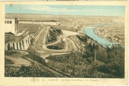 Namur La Route Merveilleuse Citadelle - Namur