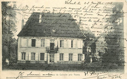 70 - VESOUL - CHÂTEAU DE COLOMBE - Vesoul