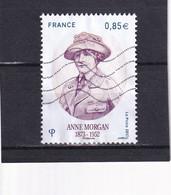 FRANCE 2017 OBLITERES  : Y/T N° 5123 - Used Stamps