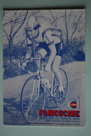 CYCLISME: CYCLISTE : GRAZIANO ROSSI - Radsport