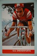 CYCLISME: CYCLISTE : GIULIANO DOMINONI - Cyclisme