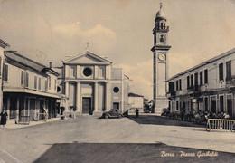 FERRARA- BERRA PIAZZA GARIBALDI - Ferrara