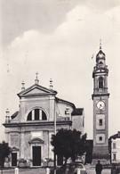 FERRARA- SAN NICOLO' CHIESA E CAMPANILE - Ferrara