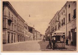 FERRARA- PORTOMAGGIORE CORSO VITTORIO EMANUELE III - Ferrara