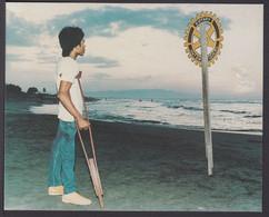 ROTARY 1986 USA Ameripex PC - Rotary, Lions Club