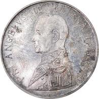 Monnaie, MALTA, ORDER OF, Angelo De Mojana Di Cologna, 9 Tari, 1981, SPL - Malte (Ordre De)