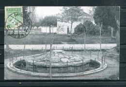 # - CORFOU - Monument De Ménécrates (légende En Bas De La Carte) - Grecia