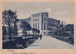 FERRARA- TRESIGALLO COLONIA PREVIDENZA SOCIALE - Ferrara