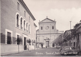FERRARA- BANCA D'ITALIA - Ferrara