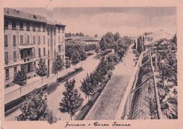 FERRARA- CORSO - Ferrara