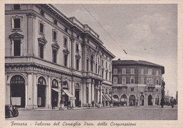 FERRARA- PALAZZO DEL CONSIGLIO - Ferrara