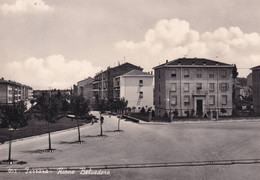 FERRARA- RIONE BELVEDERE - Ferrara