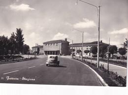 FERRARA- STAZIONE - Ferrara