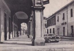 FERRARA- PORTOMAGGIORE VIA FEDERICO BERNAGOZZI - Ferrara