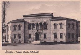FERRARA- ISTITUTO MARIO POLEDRELLI - Ferrara