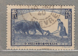 FRANCE 1940 Mi 470 Used (o) #25184 - Used Stamps