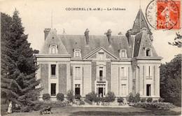 COCHEREL - Le Château - Other Municipalities
