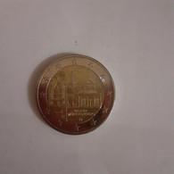 Piece Commemorative 2euros - Germany