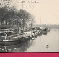 LILLE Ed Louis De Bary - Lille