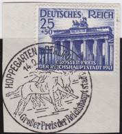 Deutsches Reich   .    Michel    .    743       .    O   .    Gebraucht .   /   .    Cancelled - Gebraucht