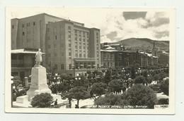 SUCRE PALACE HOTEL - LA PAZ, BOLIVIA - VIAGGIATA  FP - Bolivia