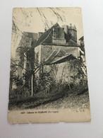DC - Saint-Léon-sur-Vézère - Château De Chabans - Altri Comuni