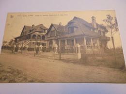 Le Coq DE Haan Villas En Famille Hoog Duin Et Laag Duin 1931 - De Haan