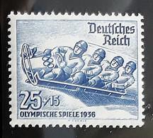 DR Mi. 602 Postfrisch/MNH (1711) - Nuevos