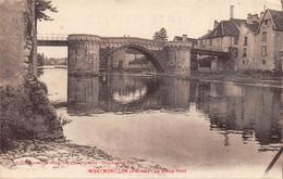 86-MONTMORILLON-N°337-G/0089 - Montmorillon