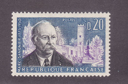 TIMBRE FRANCE N° 1271 NEUF ** - Nuovi