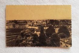 Cartolina Illustrata Corticella - Panorama, Viaggiata Per San Marino 1948 - Bologna