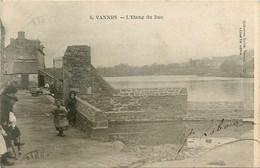Vannes * étang Du Duc - Vannes
