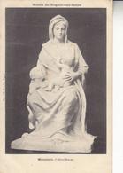 10 - Nogent Sur Seine (Aube) Musée De Nogent - Maternité, D'Alfred Boucher - Nogent-sur-Seine