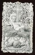 A VOIR ! CANIVET XIXème EDITEUR DOPTER THEMES RELIGIONS GRAVURES CHROMOS IMAGES - Andachtsbilder