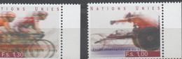 Année Internationale Du Sport   2005   XXX - Unused Stamps