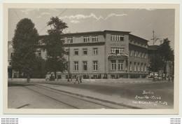 AK  Berlin Amerika Haus Am Nollendorf Platz - Non Classificati