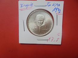 TURQUIE 50 LIRA 1973 ARGENT (A.16) - Türkei