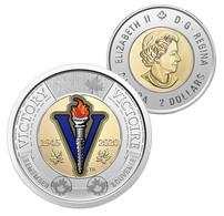 Canada 2 Dollars 2020 - Canada