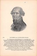 1744   HISTOIRE COMTE DEFERMON DES CHAPELIERES 14-0077 - Geschichte