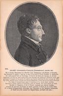 1744   HISTOIRE CONSTANTIN FRANCOIS COMTE DE VOLNEY 14-0086 - Geschichte
