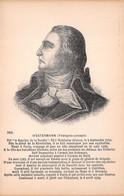 1744   HISTOIRE FRANCOIS JOSEPH WESTERMANN 14-0046 - Geschichte