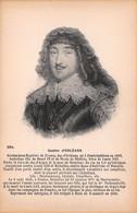 1744   HISTOIRE GASTON D ORLEANS 14-0056 - Geschichte