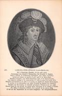 1744   HISTOIRE LOUIS MARIE DE LAREVELLIERE LEPEAUX 14-0075 - Geschichte