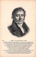 1744   LEMOT FRANCOIS FREDERIC BARON  14-0117 - Geschichte