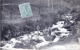 65 - Hautes Pyrenées - FERRIERES - Aygua Nera ( L Eau Noire ) - Sonstige Gemeinden
