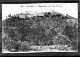 Evenos - Le Fort - Sonstige Gemeinden
