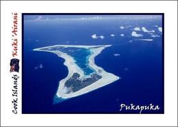 Cook Islands Pukapuka New Postcard Cookinseln AK - Cook Islands